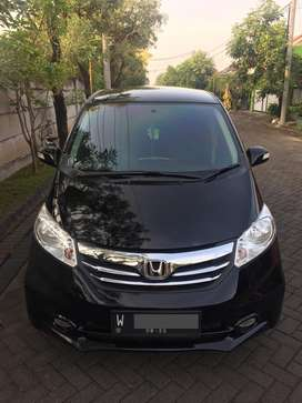 Honda Freed Type E 1.5 PSD Tahun 2013