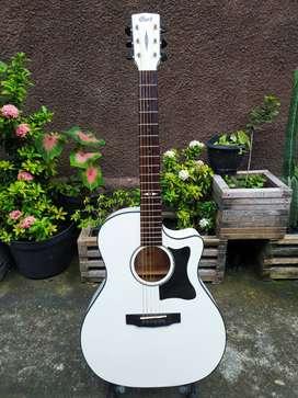 Gitar TOP SOLID CORT GA 5F WH