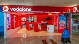 Vodafone process urgent hiring for KPO /Backend / BPO/ KYC jobs in NCR