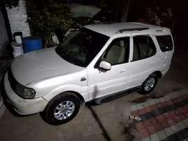 Tata Safari 2011 Diesel 75000 Km Driven