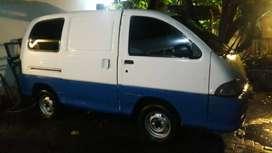 Daihatsu Espass 2013 Blind Van. Cocok utk usaha