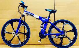 Bmw foldable Cycle available for Sale