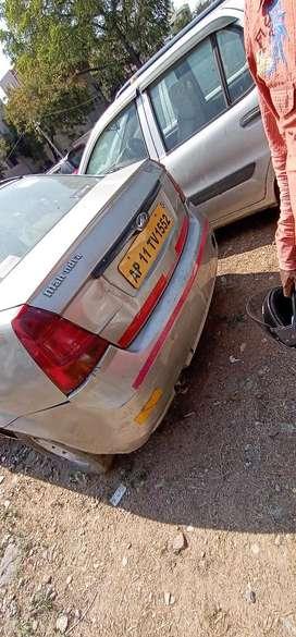 Mahindra Verito 1.5 D2 BS-IV, 2013, Diesel