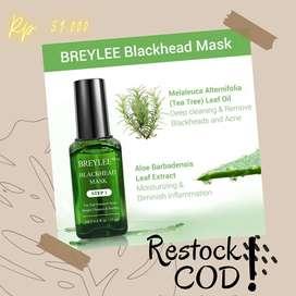 RESTOCK COD,Breylee masker penghilang masker