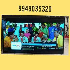 BIG OFFERS NEW 42 SMART ANDROID LED TV@12999/-
