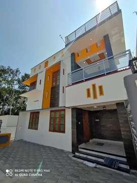 Thirumala Thachottukavu My House