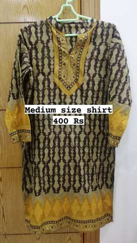 Excellent condition, fix prices. Delivery service available in wah