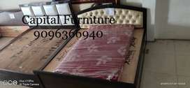 New bed in plywood at very affordable price