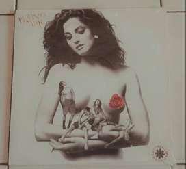 Piringang Hitam / Vinyl Red Hot Chili Peppers – Mother's Milk