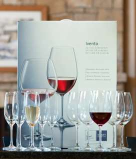 schott zwiesel ivento wine glass