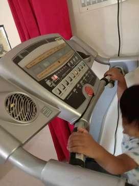 Acmee brand heavy treadmill