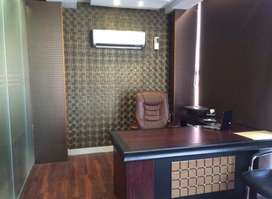 Full furnished office available for rent