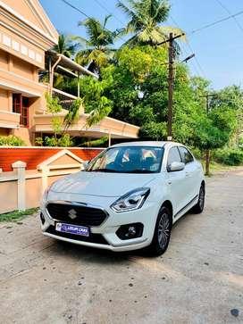 Maruti Suzuki Swift Dzire ZDI Plus, 2018, Diesel