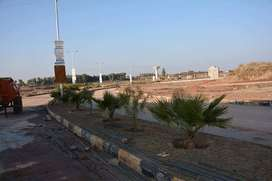 5 Marla Plot for Sale, I.C.H.S Town, Islamabad on Easy Installments