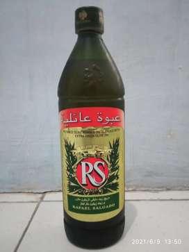 Oliv Oil Rafael Salgado