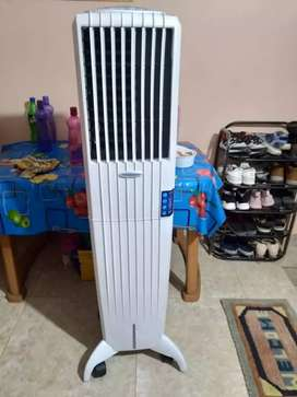 kelvinator air cooler all must new only 8 month old