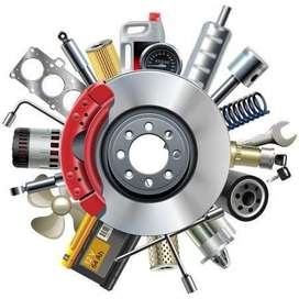 JOB AVAILABLE -SPARE PARTS