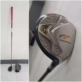 Stick Golf Wood 5 Taylormade R7 XR