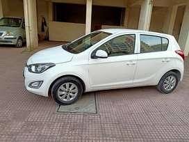 Hyundai I20 Sportz 1.2 BS-IV, 2013, Petrol