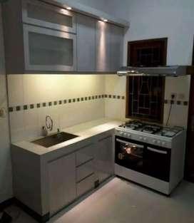Kitchen set menarik