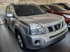 Nissan Xtrail ST 2010 AT Tangan Pertama Pajak Panjang Banten Tangerang