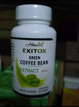 Pelangsing Badan Exitox