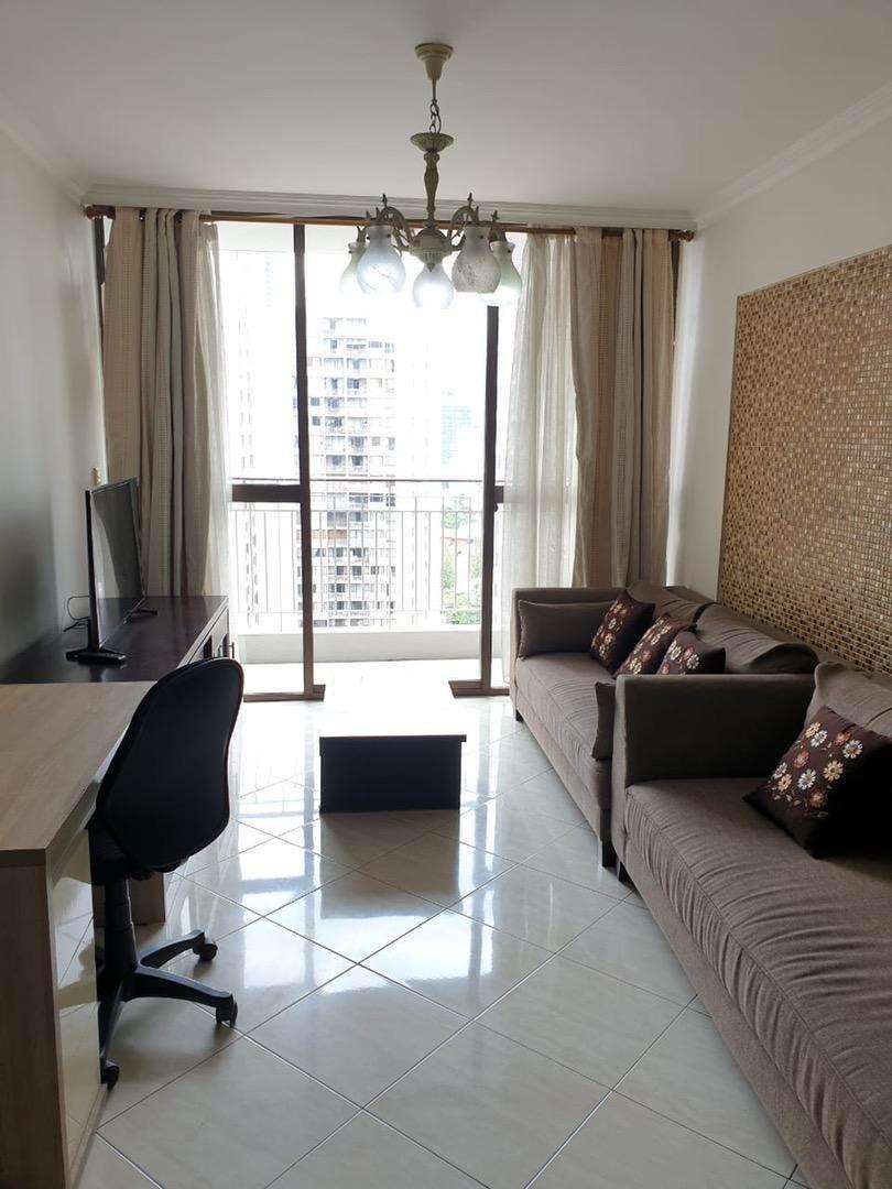 Apartemen Taman Rasuna disewakan 2kt,furnished, bagus siap huni 0