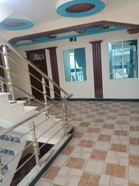 Appartment H-13 Islamabad 2 bed 2attach bath ready to move