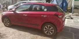 Hyundai Elite I20 Asta Diesel