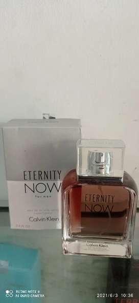 Parfum Eternity ForMen Or.Singapore..