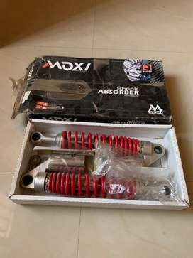 Shock absorber for ybr and ybr-G.
