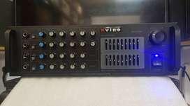 Amplifier KA-5500 Ampli power mixer KA-5500E KA 5500 E