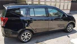Mobil Daihatsu Sigra 1,2 ,R