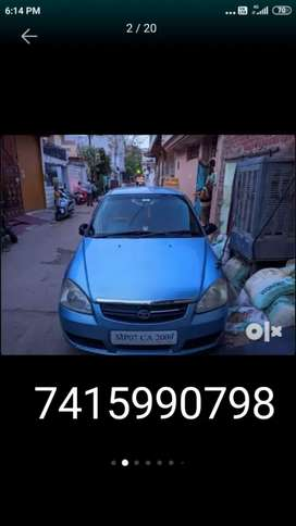 Tata Indica 2006 Well Maintained
