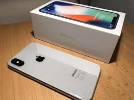 Apple Iphone X White in mint condition