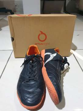 Sepatu Futsal Ortuseight Mirage ukuran 45