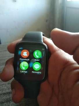 New opta smart watch