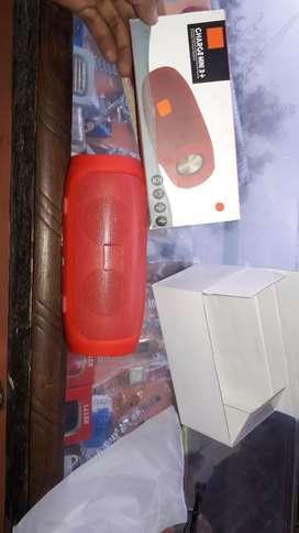 Bluetooth speaker mini3+