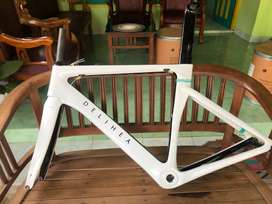 Frame set  sepeda balap delihea