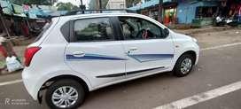Datsun GO, 1200 cc petrol car, in excellent condition