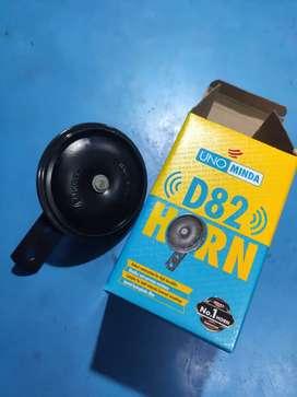 Minda d82 horn