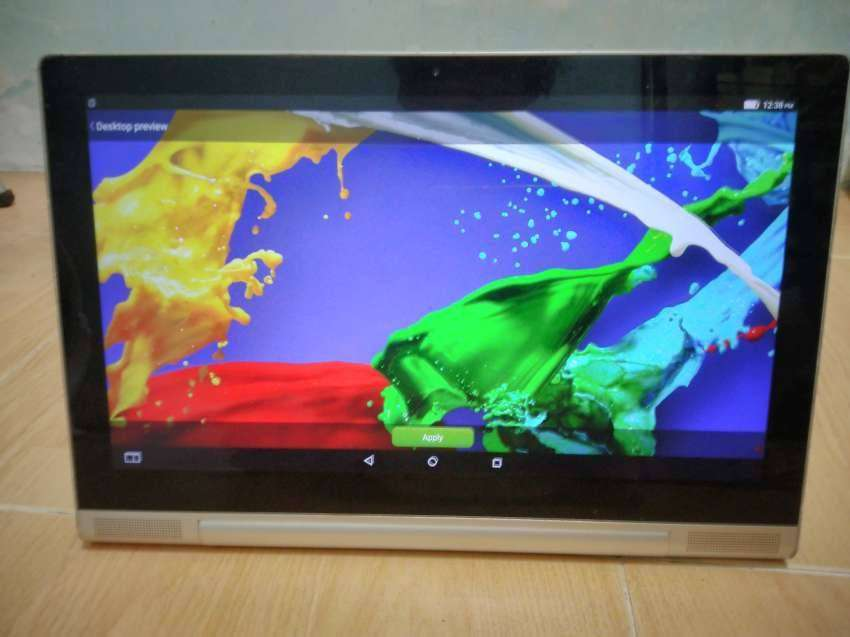 Lenovo Yoga 2 Tablet Pro 13.3inch 0
