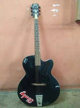I want to sell my gilson guitar one year old