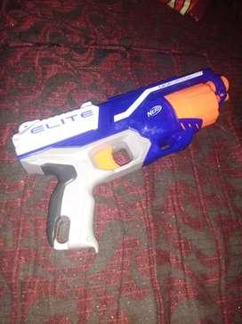 Toy nerf gun