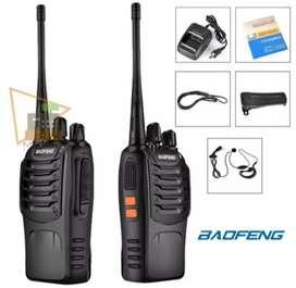 Radio ht baofenf bf 888 S