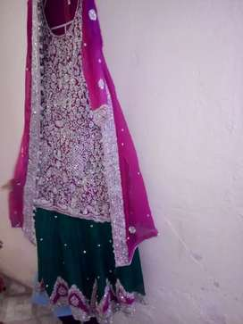 Wedding and party fancy dresses available on rent in suitable prize