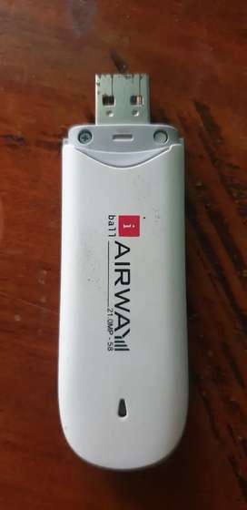 Iball Airway 3G Dongle Without Cap. FULLY working Condition