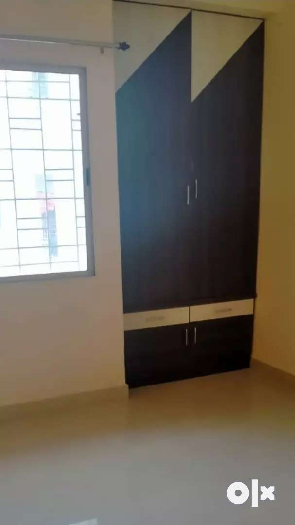 2bhk semi furnished flat available for rent with all facilities 0