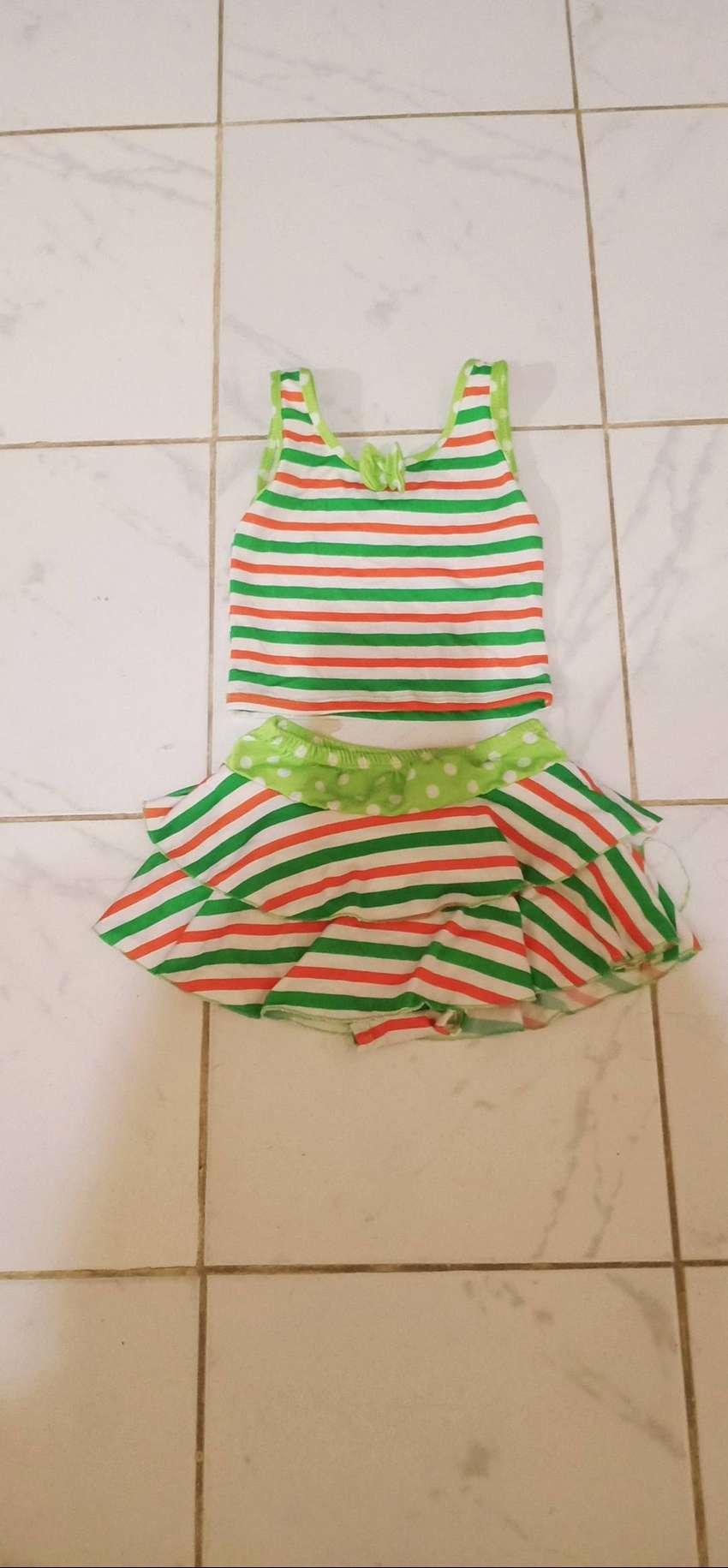 Preloved baju renang anak 0