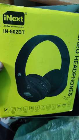 I next bluetooth headphone only Rs.900
